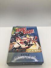 Road Rash Sega Game Gear Mega Rare CIB #0100