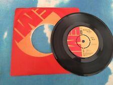 "Kate Bush – Wuthering Heights Uk 7"" Single Vinyl Near Mint A1/B1"