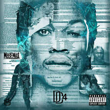 Meek Mill - Dreamchasers 4 Mixtape CD Maybach MMG Dreamchaser Dream Chasers DC4