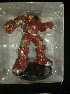 Marvel movie collection figures HULKBUSTER MINT UNOPENED.