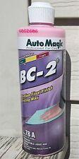 POLISH BC-2 by Auto Magic, FOR HIGH GLOSS, 16oz