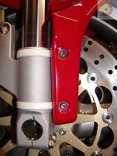 Ducati Monster 750, 620, 600 Stainless Steel Screw Kit with 89 fasteners
