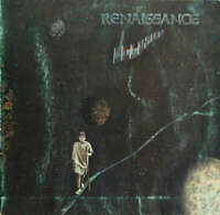 Renaissance Illusion LP Album Vinyl Schallplatte 146094