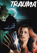 Trauma - VHS BIG BOX - Wizard Video 1978