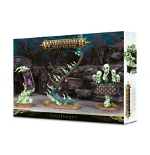 Endless Spells: Nighthaunt  Warhammer NEW & SEALED BNIB