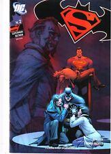 SUPERMAN / BATMAN n. 2   PLANETA DeAGOSTINI