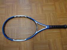 Wilson NCode N Fury 110 head 4 1/4 grip Tennis Racquet