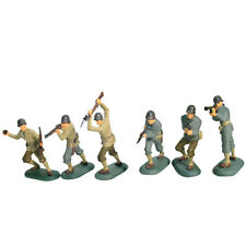 WBritain 52009 - WWII U.S. Infantry Set No.1