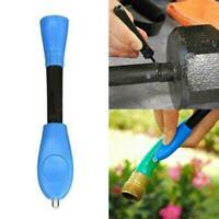 Lazer Bond 3 Second Fix UV Light Repair Tool Liquid Plastic Welding Quick X6C3