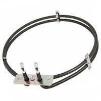 Compatibile con Neff elemento ventola forno fornello U1863N2GB//05 U1661W2GB//01 U1641S0//01