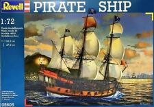 Revell 54605 1:972nd  scale Pirate Ship