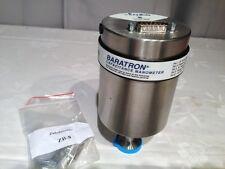 neu beheizbar -100°C Absolutdruckaufnehmer Baratron 628BX13MDE1B MKS