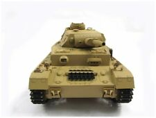 NEWEST 2.4G Heng Long Panzer IV Tank(Super 2.4G Version)