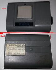 Vintage Stanley Garage Door Opener Remote Transmitter A9k9kg 1034