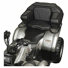 ATV Padded Rear Lounger Lockable Helmet Storage Box Heavy Duty Weatherproof NEW*