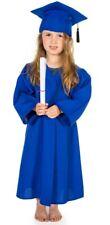 Niños Niño Graduación Vestido Escuela Disfraz Edad 3 4 5 6 7 Año Niño Niña