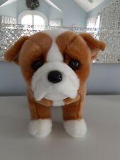 New listing Douglas Cuddle Toys Hutch Bulldog Plush Stuffed Animal Dog Retired