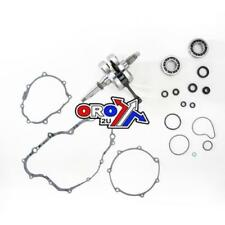 Cigüeñales y bielas Wiseco para motos Yamaha