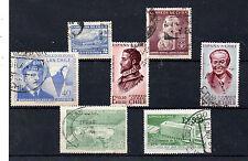 Chile Series del año 1961-74 (BV-656)