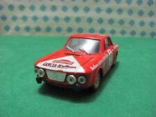 Lancia Fulvia HF 1600 Coupe Rally Of Sanremo 1973- 1/43 Progetto K 086