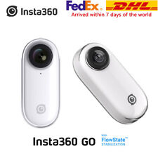 Insta360 GO Action Camera AI Auto Smallest Stabilized Camera for iPhone  Android