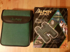 Alpen Optics Apex 8x42 Binoculars NEW