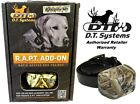 DT Systems Rapt 1400 Add-On Collar Camo