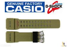 CASIO G-SHOCK Mudmaster GG-1000-1A5 Original Tan Rubber Watch Band Strap