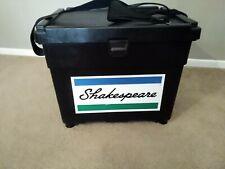 Shakespeare seatbox