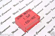 1pcs - WIMA MKP10 1.5uF (1,5µF) 630V 5% pitch:37.5mm Capacitor - POLYPROPYLENE
