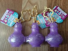 Lot of 3 Shimmer and Shine Teenie Genies Series 1 Nickelodeon
