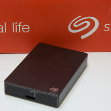 Seagate STDR4000100 Backup Plus USB 3.0 Enclosure upto 4tb (no hard drive!) 15mm