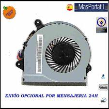 Ventilador fan Lenovo Ideapad 300-15ibr Dfs561405pl0t Fan7