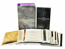 Fountain Tarot Mind Body Spirit Thought Illustrated Deck and Guidebook