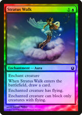 Stratus Walk FOIL Born of the Gods NM-M Blue Common MAGIC MTG CARD ABUGames