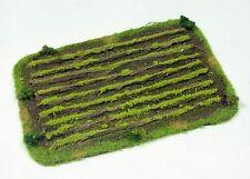 Wargaming Scenery - RISING WHEAT FIELD - Warhammer FoW BA 15-28mm terrain