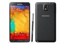 Samsung Galaxy Note 3 Smartphone 32GB schwarz Neu OVP Simlockfrei TOP