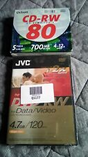recordable discs.never used.see photos.very good condition