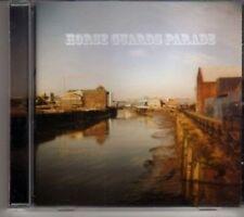 (BV25) Horse Guards Parade, Ten Songs - 2010 CD