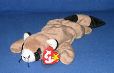 Ty Ringo the Racoon Beanie Baby - Mint with Mint Tag