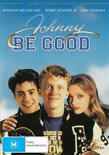 Johnny Be Good (DVD, 2011) new, sealed