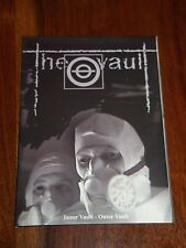In Vault - Inner Vault - Outer Vault CD POWER ELECTRONICS INDUSTRIAL NOISE