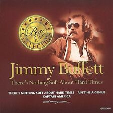 Jimmy Buffett  - There's Nothing Soft About Hard Times [1 CD](CD, Mar-2000, Mad