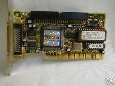 Carte SCSI PCI Teckram DC390 /C23