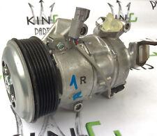 TOYOTA YARIS XP150 2013-18 1.4 Diesel Aria Condizionata Pompa Compressore GE447260-4201 #1R