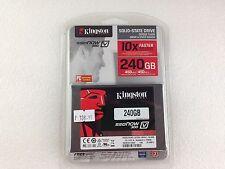 Apple Macbook Pro 13 2008 A1278 KINGSTON 240GB 240 Gb Ssd Ahora 300 V 450MB/SRAMC