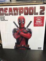 VARIOUS - Deadpool 2 (Soundtrack) - Vinyl (LP) New Sealed