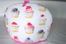 Cupcakes Tea Cosy   Pinks & Blues   Great Fun  Tea Cosy