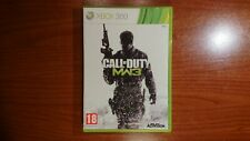 1549 Xbox 360 Call of Duty Modern Warfare 3 MW3 PAL