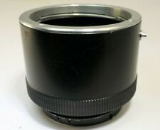 Kiev Extension Tube 48mm lens for -88 medium format cameras